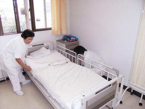 湊川病院:入院案内